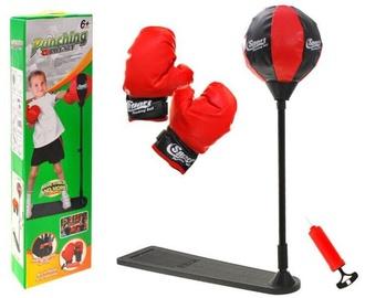 Игра для улицы Punching Ball With Gloves HRSP0366