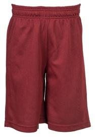 Bars Mens Basketball Shorts Red 29 164cm