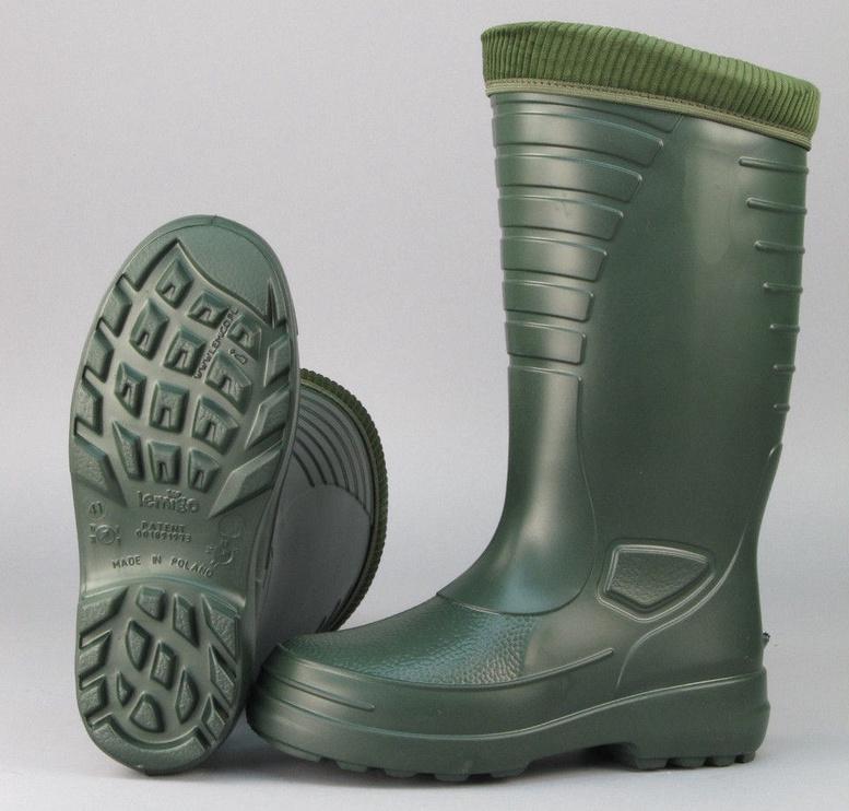Lemigo Grenlander 862 Wellington Boots 44