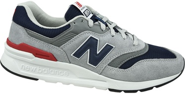 New Balance Mens Shoes CM997HCJ Grey 42.5