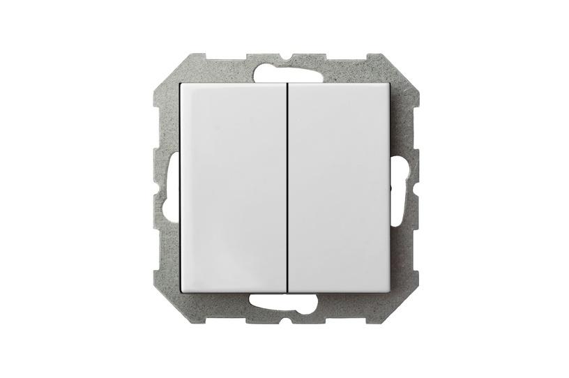 Liregus Epsilon IJ5-10-003-01 White