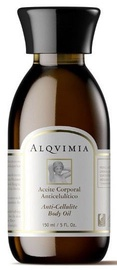 Масло для тела Alqvimia Anti Cellulite, 150 мл