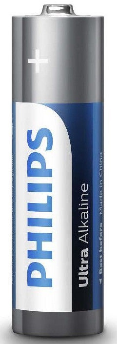 Philips Ultra Alkaline AA 4x