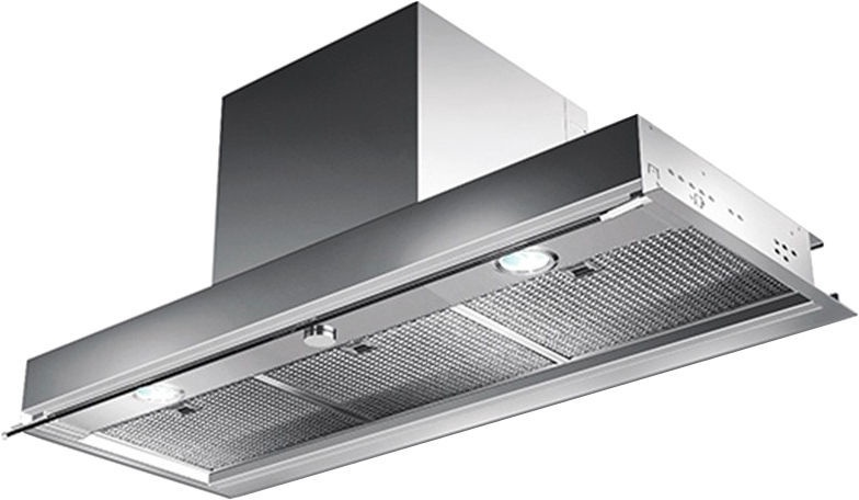Встроенная вытяжка Faber In-Nova Smart X A60 Stainless steel