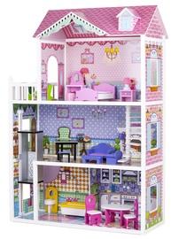 Домик EcoToys Strawberry Residence With Lift 214327