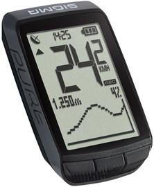 Sigma Pure GPS Black