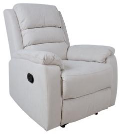 Atzveltnes krēsls Home4you Manuel, 88x95x103 cm