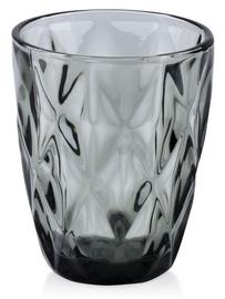 Mondex Elise Glasses Gray 250ml 6pcs