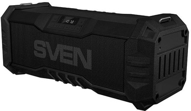 Bezvadu skaļrunis Sven PS-430 Black, 15 W