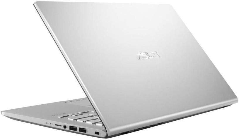 Ноутбук Asus 14 X409FB-BV0555T_8_256 Silver PL (поврежденная упаковка)