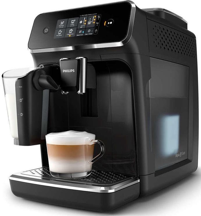 Kafijas automāts Philips Series 2200 LatteGo EP2231/40