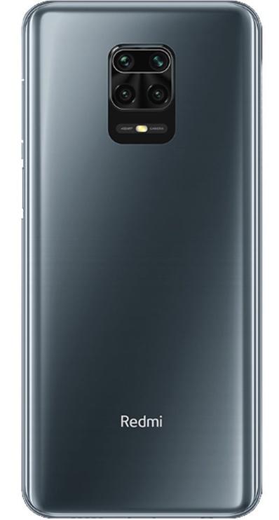 Xiaomi Redmi Note 9S 6/128GB Dual Interstellar Gray