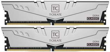 Operatīvā atmiņa (RAM) Team Group T-Create TTCCD416G3200HC22DC01 DDR4 16 GB CL22 3200 MHz