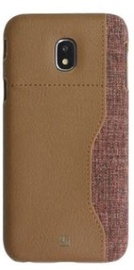 Just Must Darty A Back Case For Samsung Galaxy A5 A520 Brown