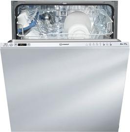 Bстраеваемая посудомоечная машина Indesit DIFP 18B1 A EU
