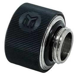 EK Water Blocks EK-ACF Fitting 10/16mm Black