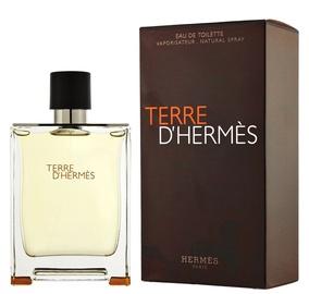 Tualetes ūdens Hermes Terre D Hermes 200ml EDT