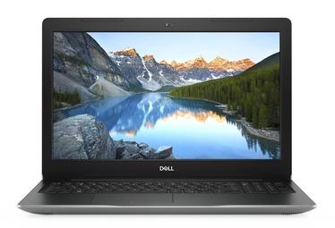 Dell Inspiron 3580 Silver i5 8/256GB R520 W10H PL