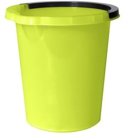 Plast Team Atlanta Bucket 5l Green