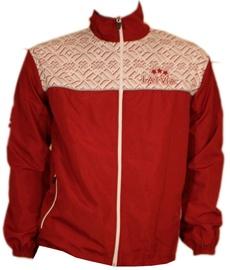 Bars Mens Sport Jacket Red/White 213 2XL