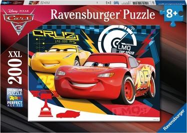 Ravensburger XXL Puzzle Disney Pixar Cars 3 200pcs 12625