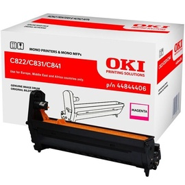 Oki Image Drum For C822/831/841 Magenta