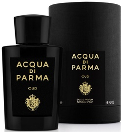 Acqua Di Parma Oud 180ml EDP