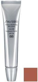 ВВ-крем Shiseido Perfect Hydrating Dark, 30 мл