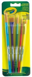 Crayola Paintbrush 5pcs