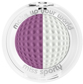 Miss Sporty Studio Color Duo Eyeshadow 2.5g 206