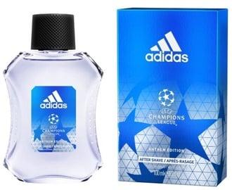 Лосьон после бритья Adidas UEFA Champions League Anthem Edition After Shave Lotion 100ml