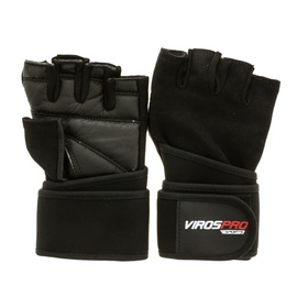 Svarcelšanas cimdi VirosPro Sports SG-1164B, S