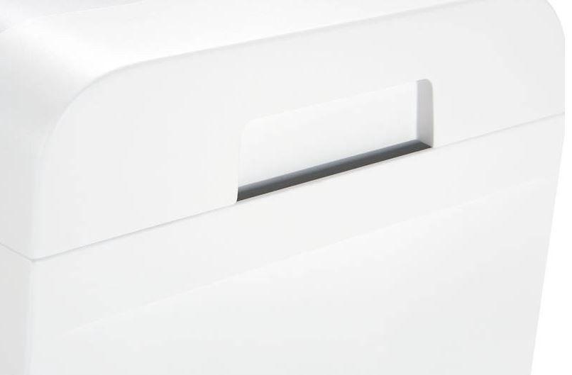 HSM Shredstar S10 White
