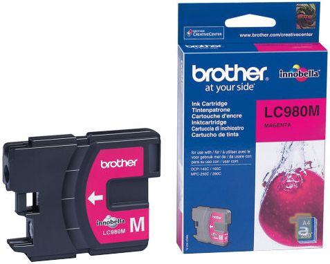 Brother LC980M