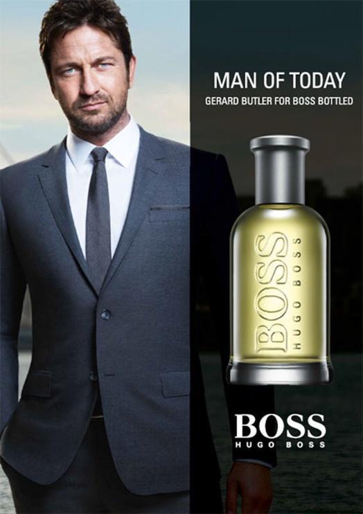 Smaržas Hugo Boss Bottled 200ml EDT