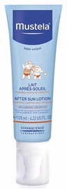 Mustela Baby After Sun Lotion 125ml