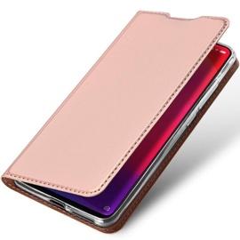 Dux Ducis Skin Pro Bookcase For Xiaomi Mi 9T/Mi 9T Pro Rose Gold