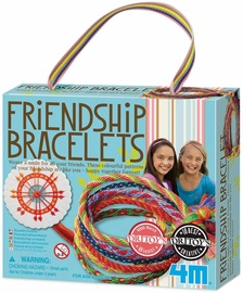 4M Friendship Bracelets Making Kit 04640
