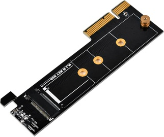 SilverStone SST-ECM25 - PCI-E x4 to NVMe M.2