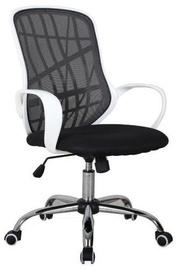 Офисный стул Signal Meble Dexter Black/White