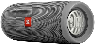 Bezvadu skaļrunis JBL JBLFLIP5GRY Gray, 20 W