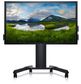 """Monitors Dell C7520QT, 75"""", 8 ms"""