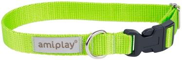 Kaklasiksna Amiplay Samba, zaļa, 400 mm
