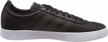 Sporta kurpes Adidas VL Court 2.0, melna, 45.5
