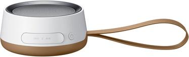 Bezvadu skaļrunis Samsung Scoop White