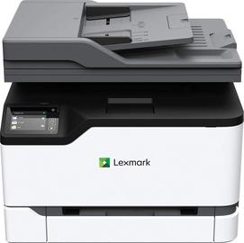 Многофункциональный принтер Lexmark MC3326adwe, лазерный, цветной