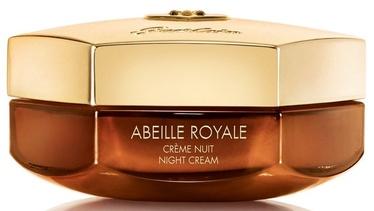Sejas krēms Guerlain Abeille Royale Night Cream, 50 ml
