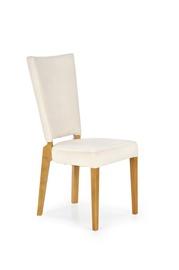 Ēdamistabas krēsls Halmar Rois Beige