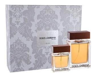 Dolce & Gabbana The One For Men 100ml EDT + 30ml EDT