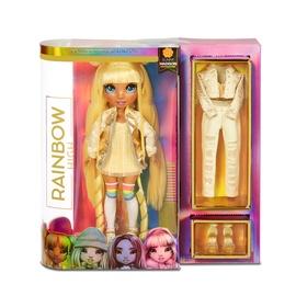 Кукла MGA Rainbow High Fashion Sunny Madison